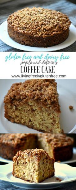 Coffee Cake Pin