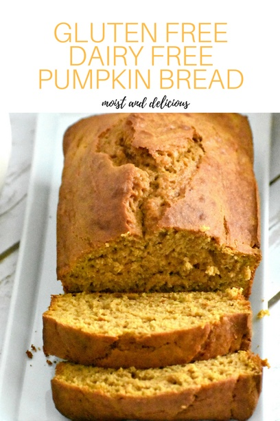 Pumpkin Bread PIN
