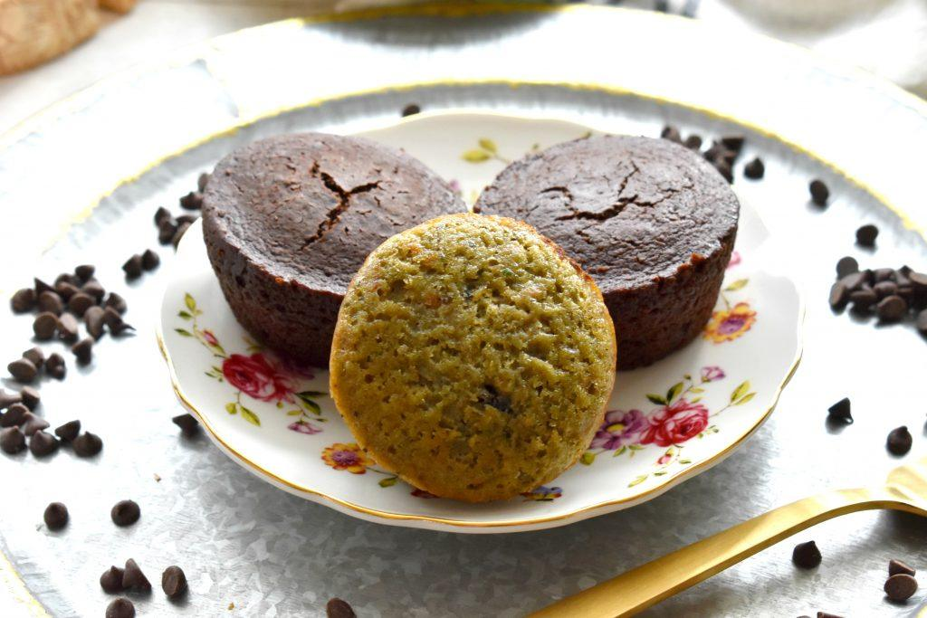 Garden lites muffins my review one of our family favorites - Garden lites blueberry oat muffins ...