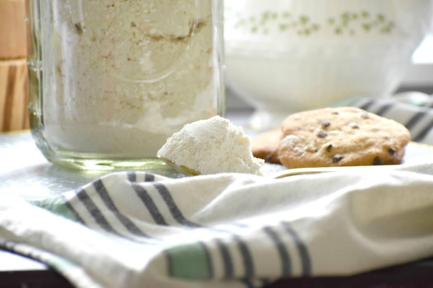 Grain Free Flour
