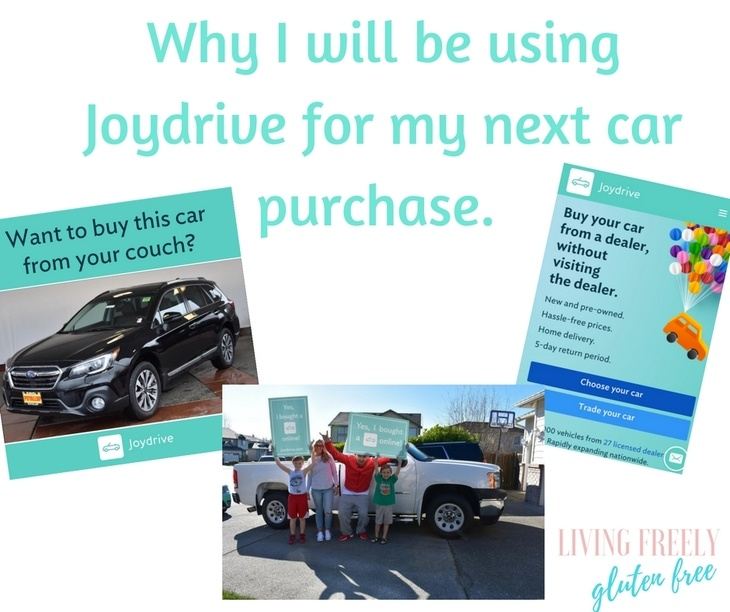 Buy Your Car Online With Joydrive