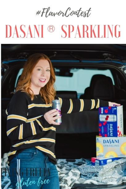 DASANI Sparkling