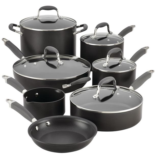 Anolon Pan Set
